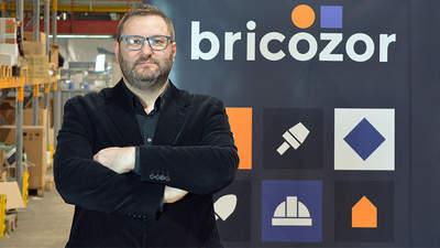Nicolas Guelle Dirigeant Bricozor